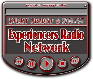 Experiencers Radio